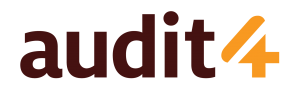 Audit4 Logo