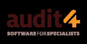 Audit4-S4S Logo