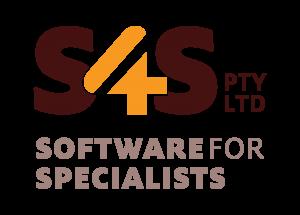 S4S Full Logo